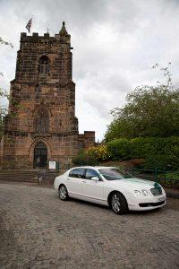 Bentley Hire
