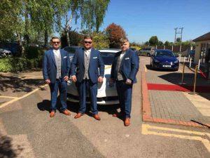 Bentley car hire